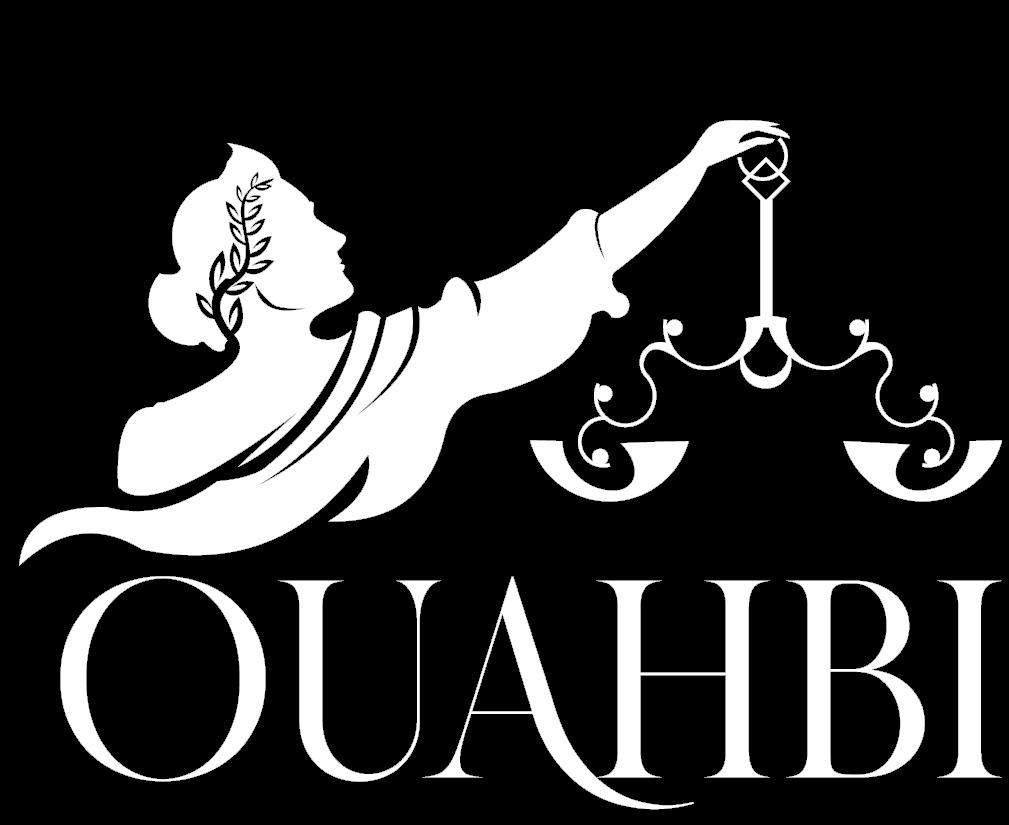 Cabinet d'Avocats Maître OUAHBI Mostafa
